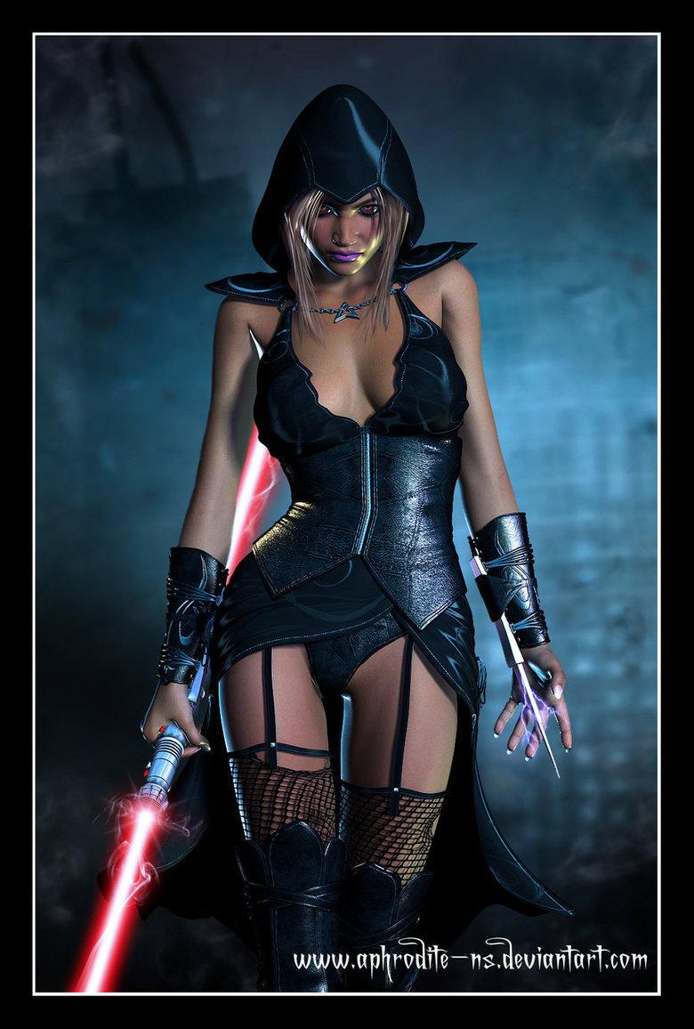 Sith Assassin.. .