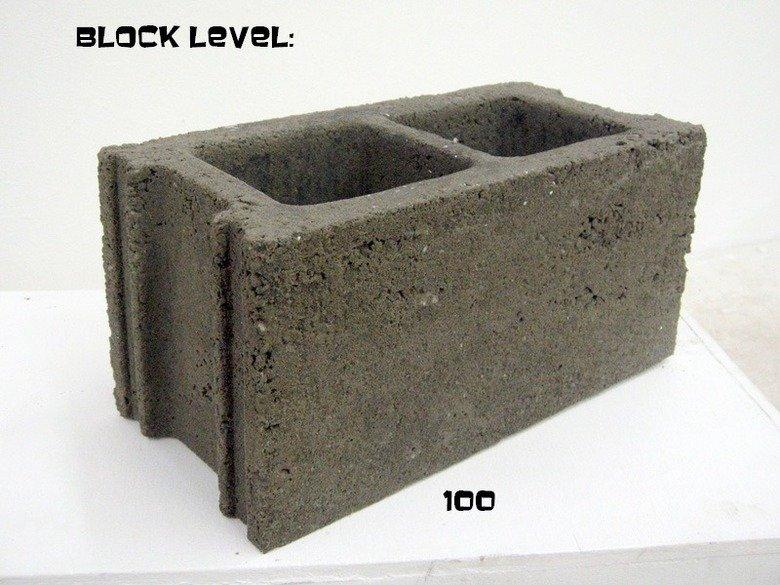 Skyrim. Skyrim, challenge accepted.. BLOCK LEVEL: