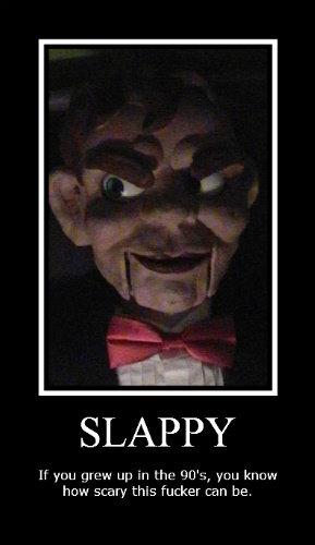 Slappy