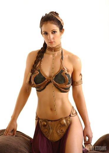 Slave Leia. source: .