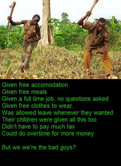 Slaves. the. police