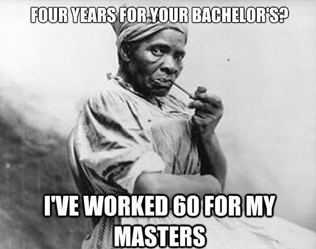 Slaves. .