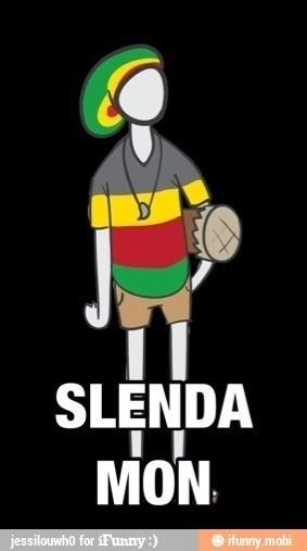 Slenda. Check tags. butthole