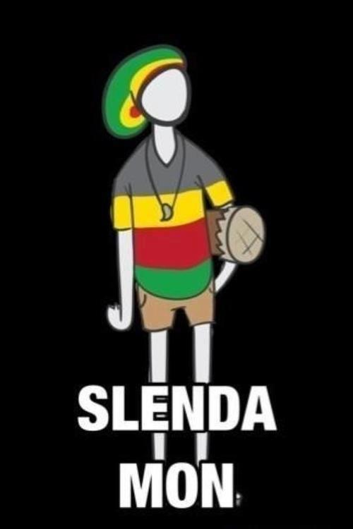 Slendamon. My friends Facebook profile pic.
