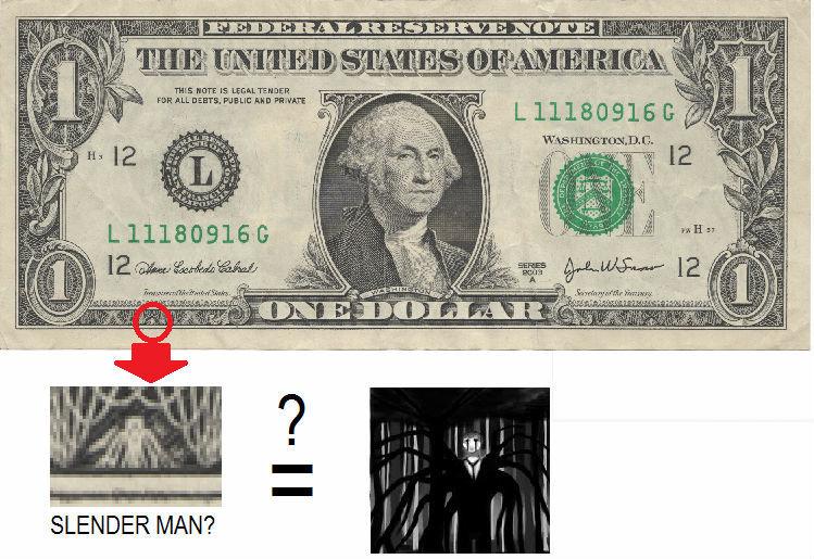 slenuminatti. . lst; 4. Ella' 11151 wtt. Hold the phone... is that.. George Washington!?