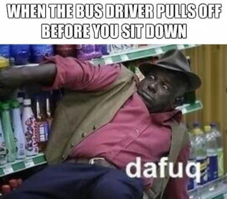 slow down. .