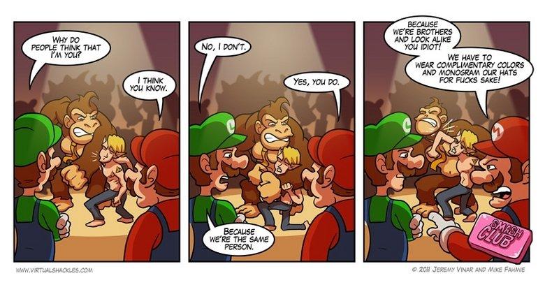 Smash Club. something i found made me laugh, thought i'd post it for those fight Club/ Smash Bros. fans.. retoast taste funny Soap Fight club smash bros