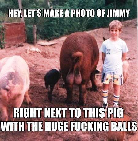Smile Jimmy!. . t( pliars Milli! A Pallin'' tlf JIMMY WITH ' nun: Ilol. anus