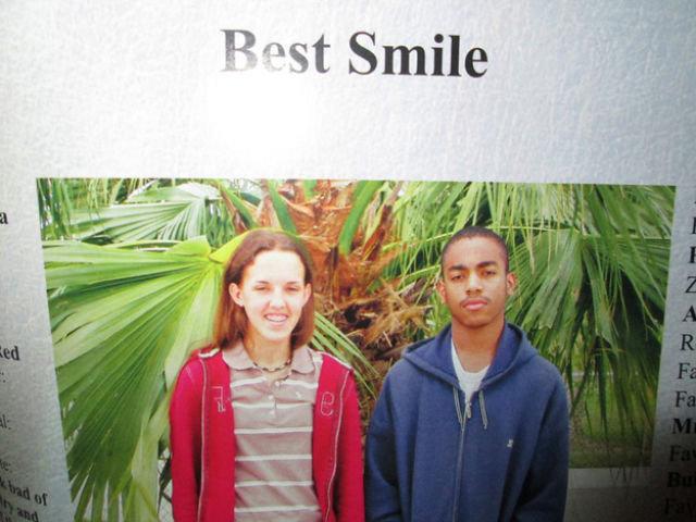 Smile!. .