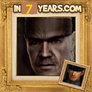 SNAAAAAAAAKEEEE in 7 years.... .. Is ... is that Walter White from Breaking Bad?