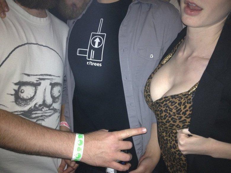 So, I heard you like boobs. .. y yes i do like boobs thank you Boobs me gusta