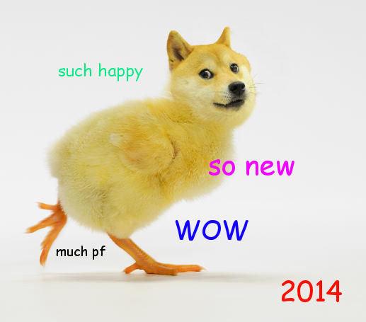 So new. . new 2014