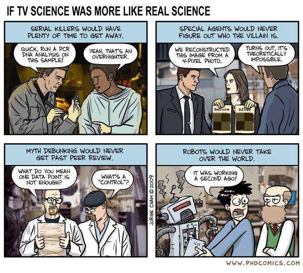 so true. . IF Til SCIENCE WAS MORE LIKE REAL SCIENCE userr Paar PEER. RENEW, I LI. Mythbusters is legit back off son