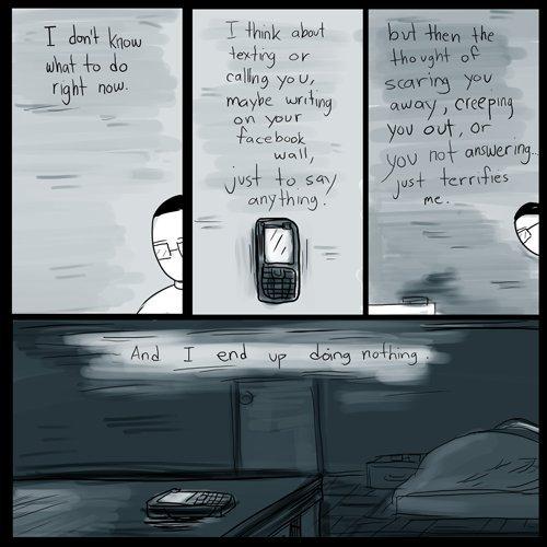 So Sad. .. Nooooooooo