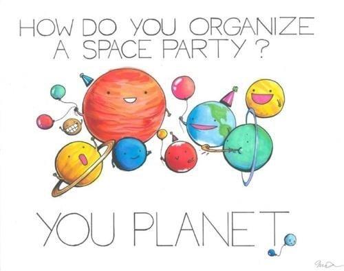 silly meme solar system - photo #31
