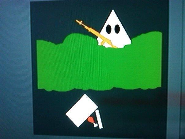 Some kids emblem on black ops. .. My trap.
