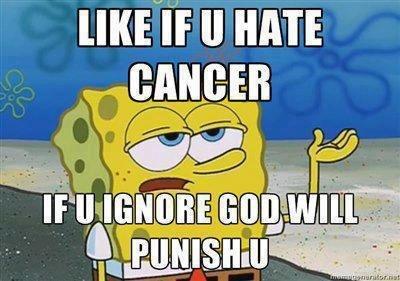 something i saw on fbook. more internet cancer.. trolled hard facebook