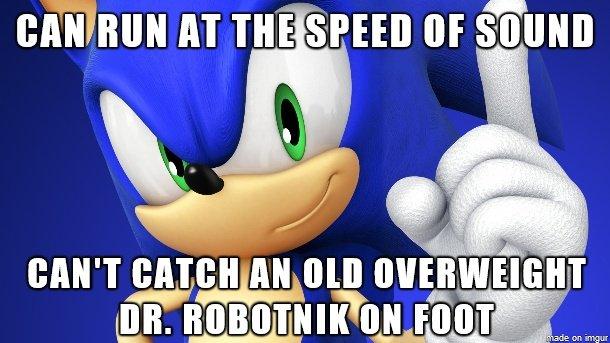 Sonic Logic by Dominosaur on DeviantArt