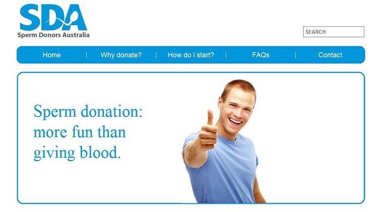 Sperm Donation. hmmmmm...... telli Sperm Donors Australia Sperm donation: more fun than giving blood.
