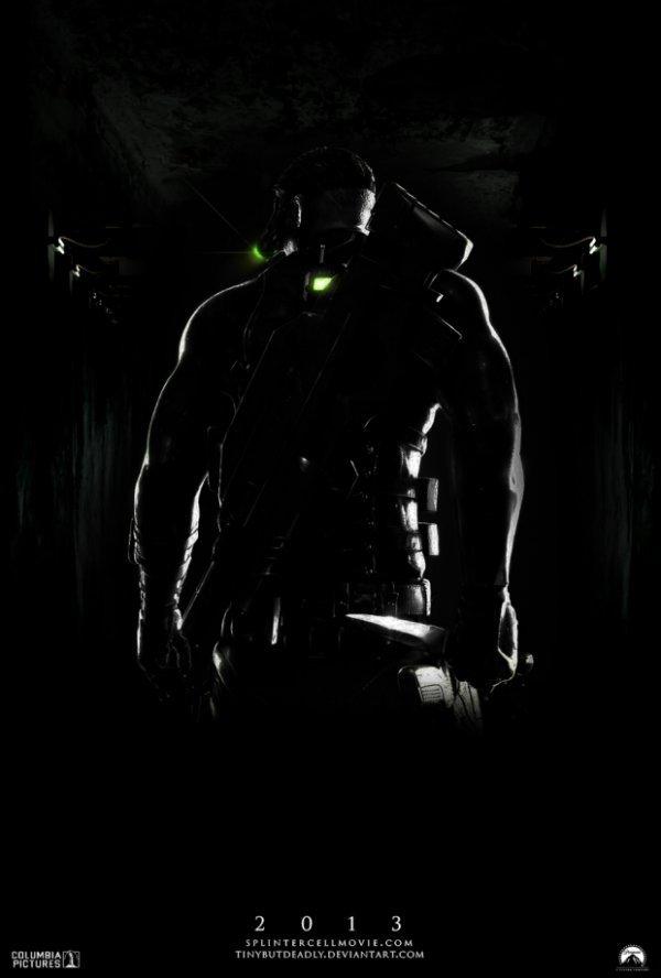 Splinter Cell. . nit.