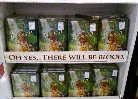 Spoiler Bambi is Jigsaw.. .. Mmmhhhmmm yesss.