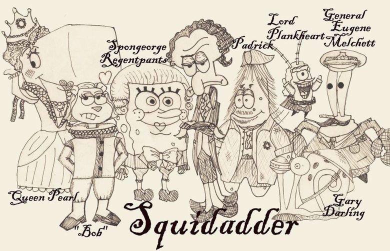 Squidadder. . Dsad: