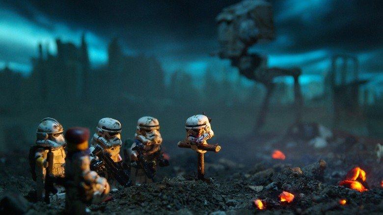 Star Wars. Sad =(.
