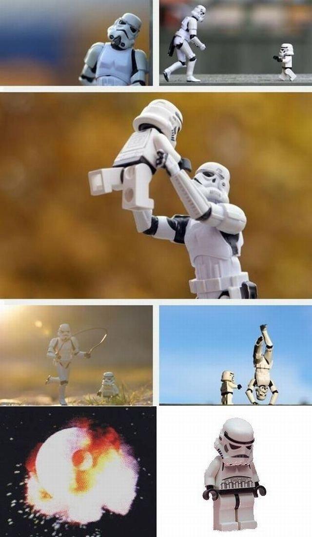 Star wars. I cri evry tiem:'( 1 temb = 10RespcteZz!!.