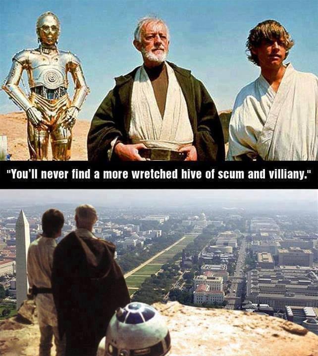 Star wars IV: No Hope. Source: Imgur.
