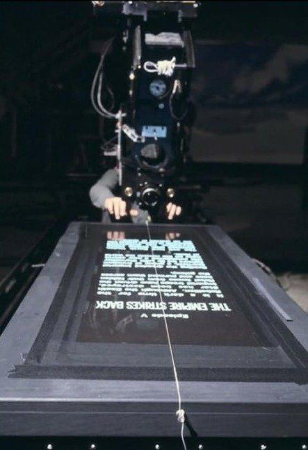 star wars technology. nope.