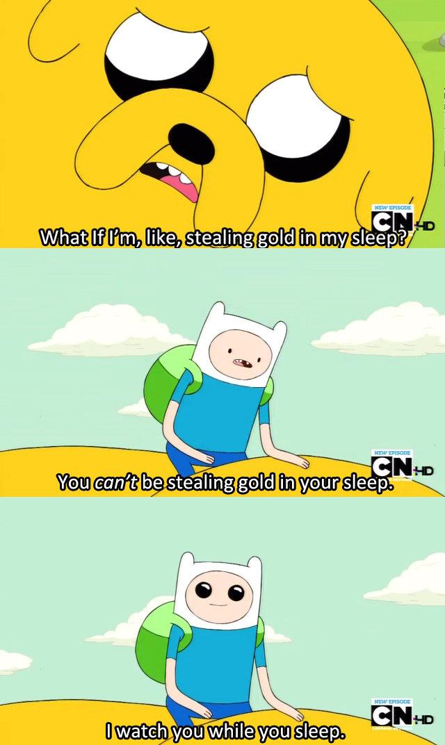 Steal Gold. Source: Bender Time!.
