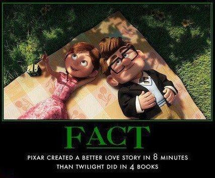 Still a better love story.... . CREATED A BETTER ? ATORY am 8 MINUTES
