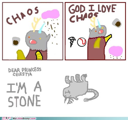 Stone is Hard.. .
