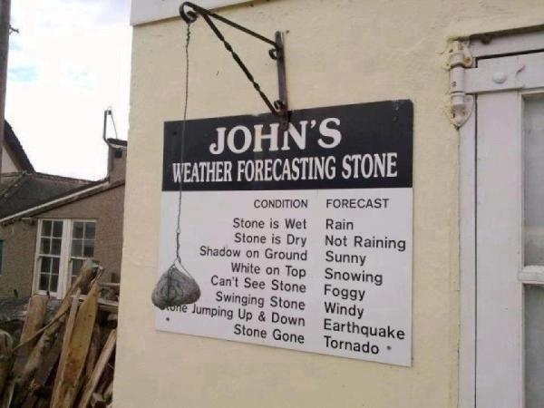 Stone. .. Fixed
