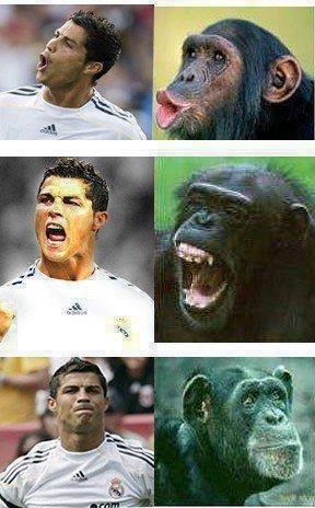 Story of Ronaldo. .