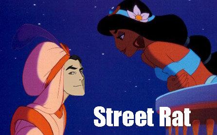Street Rat. Mako gets all the ladies.. Avatar legend of