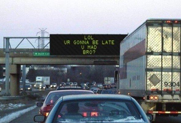 [Image: Stuck+in+traffic+So+sorry..+Damn+traffic...237996.jpg]