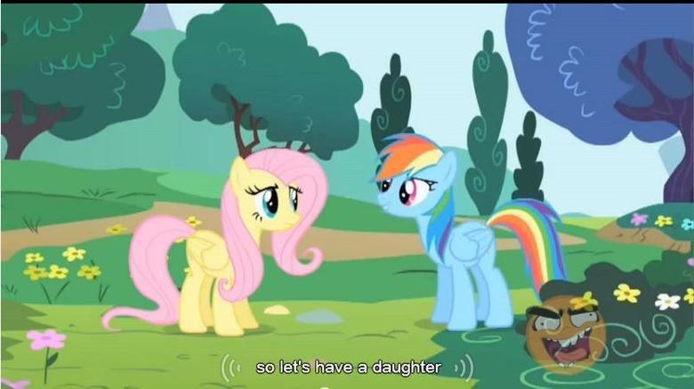 Subtitles. wat.