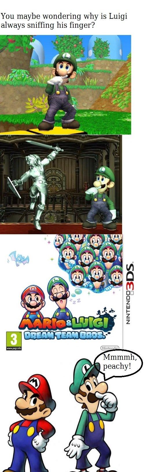 subtlety. Please recongnize my 1337 paitn skillz!. ban nun Una. Luigi you cunt!