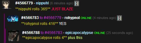 "success!. . r - nippuhl H nippuhl rolls BEE"" rohypnol rolls 416"" YEA epicapocalypse 3' -._|' -E epicapocalypse rolls 4"" plus this"