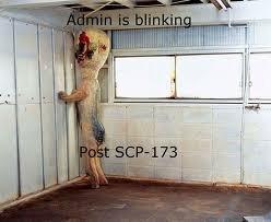 SUCK IT ADMIN(don't ban me). Don't hurt me Admin..