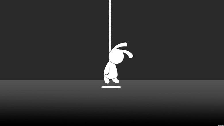 suicide bunny. .