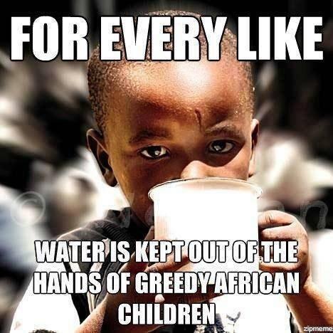 Support the Children. .
