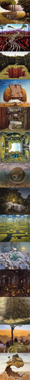 Surrealism. .
