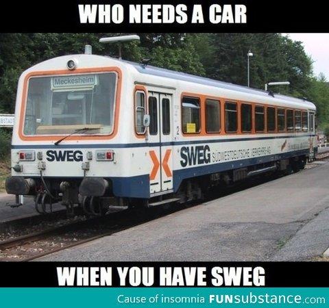 "Sweg. . wan VIII! mislaid - Cause of insomnia "". ""sweg"""