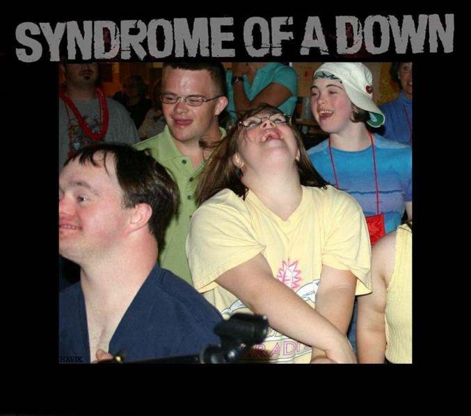 down syndrome porn