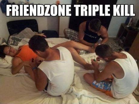 T-T-Triple kill. .