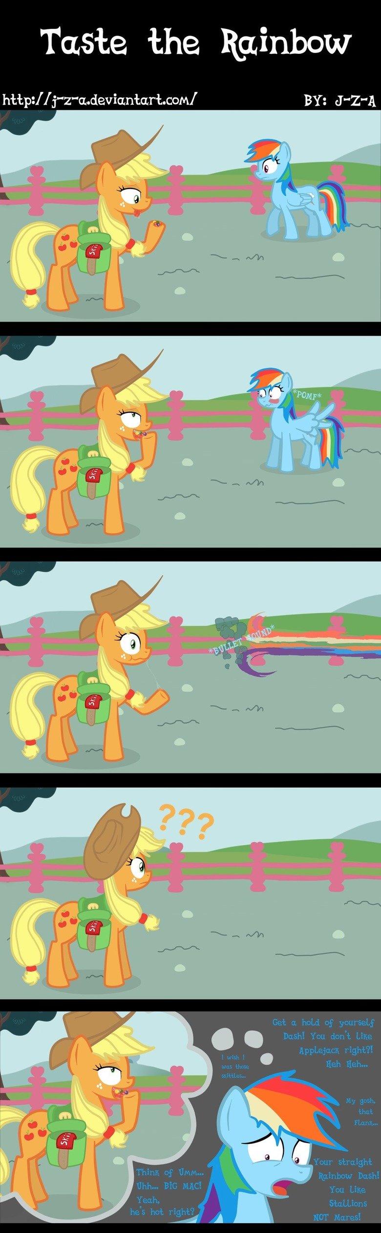 Taste the Rainbow. . Taste the Rainbow lellel BY: 'leel