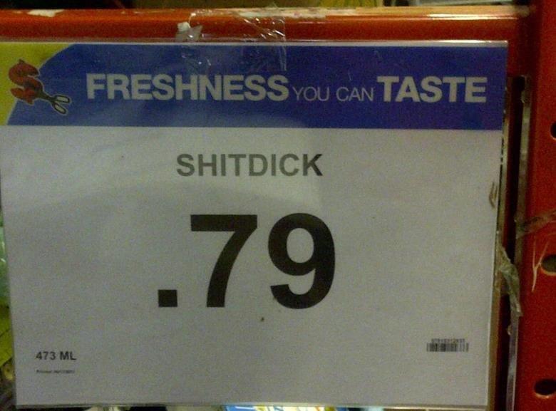 Taste The Freshness!. . Cat. Atc