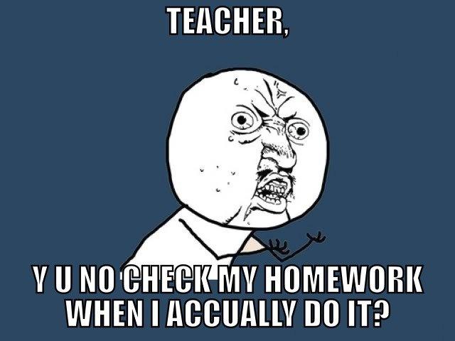Teacher...WHY?. . ll Ill MY WHEN I Alil ITP